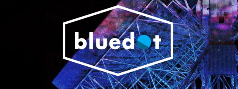 Bluedot-At-Jodrell-Bank